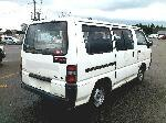 Used 1996 MITSUBISHI DELICA VAN BF63682 for Sale Image 5