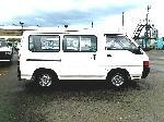 Used 1996 MITSUBISHI DELICA VAN BF63682 for Sale Image 6