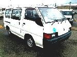 Used 1996 MITSUBISHI DELICA VAN BF63682 for Sale Image 7
