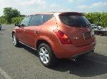 Used 2005 NISSAN MURANO BF63686 for Sale Image 3