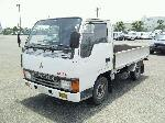 Used 1992 MITSUBISHI CANTER GUTS BF63958 for Sale Image 1