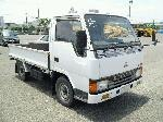 Used 1992 MITSUBISHI CANTER GUTS BF63958 for Sale Image 7