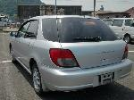 Used 2001 SUBARU IMPREZA SPORTSWAGON BF63999 for Sale Image 3