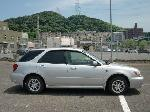 Used 2001 SUBARU IMPREZA SPORTSWAGON BF63999 for Sale Image 6