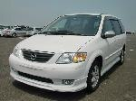 Used 2001 MAZDA MPV BF64001 for Sale Image 1