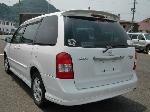 Used 2001 MAZDA MPV BF64001 for Sale Image 3