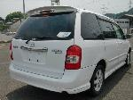Used 2001 MAZDA MPV BF64001 for Sale Image 5