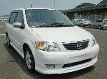 Used 2001 MAZDA MPV BF64001 for Sale Image 7