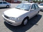 Used 2000 TOYOTA SPRINTER SEDAN BF63963 for Sale Image 1