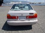 Used 2000 TOYOTA SPRINTER SEDAN BF63963 for Sale Image 4