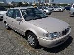 Used 2000 TOYOTA SPRINTER SEDAN BF63963 for Sale Image 7