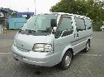 Used 2002 NISSAN VANETTE VAN BF63926 for Sale Image 1