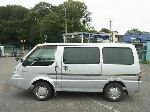 Used 2002 NISSAN VANETTE VAN BF63926 for Sale Image 2