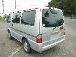 Used 2002 NISSAN VANETTE VAN BF63926 for Sale Image 3