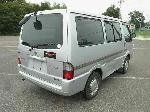Used 2002 NISSAN VANETTE VAN BF63926 for Sale Image 5