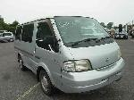 Used 2002 NISSAN VANETTE VAN BF63926 for Sale Image 7