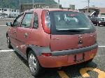 Used 2001 OPEL VITA BF64006 for Sale Image 3