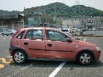 Used 2001 OPEL VITA BF64006 for Sale Image 6