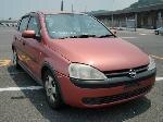 Used 2001 OPEL VITA BF64006 for Sale Image 7