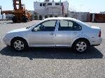Used 2001 VOLKSWAGEN BORA BF63967 for Sale Image 2