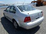 Used 2001 VOLKSWAGEN BORA BF63967 for Sale Image 3