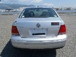 Used 2001 VOLKSWAGEN BORA BF63967 for Sale Image 4