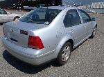 Used 2001 VOLKSWAGEN BORA BF63967 for Sale Image 5