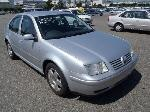 Used 2001 VOLKSWAGEN BORA BF63967 for Sale Image 7
