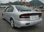 Used 2003 SUBARU LEGACY B4 BF64013 for Sale Image 3