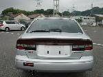 Used 2003 SUBARU LEGACY B4 BF64013 for Sale Image 4