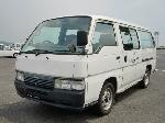 Used 2000 NISSAN CARAVAN VAN BF63981 for Sale Image 1