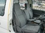 Used 2000 NISSAN CARAVAN VAN BF63981 for Sale Image 17