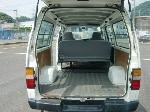 Used 2000 NISSAN CARAVAN VAN BF63981 for Sale Image 21