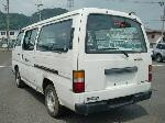 Used 2000 NISSAN CARAVAN VAN BF63981 for Sale Image 3