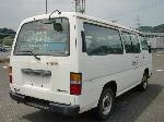 Used 2000 NISSAN CARAVAN VAN BF63981 for Sale Image 5