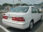 Used 1999 TOYOTA VISTA SEDAN BF64025 for Sale Image 5