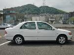 Used 1999 TOYOTA VISTA SEDAN BF64025 for Sale Image 6