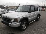 Used 2003 LAND ROVER DISCOVERY BF63936 for Sale Image 1