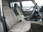 Used 2003 LAND ROVER DISCOVERY BF63936 for Sale Image 17