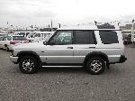 Used 2003 LAND ROVER DISCOVERY BF63936 for Sale Image 2