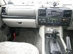 Used 2003 LAND ROVER DISCOVERY BF63936 for Sale Image 22