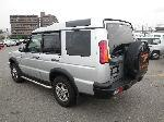 Used 2003 LAND ROVER DISCOVERY BF63936 for Sale Image 3