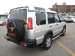 Used 2003 LAND ROVER DISCOVERY BF63936 for Sale Image 5