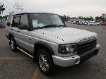 Used 2003 LAND ROVER DISCOVERY BF63936 for Sale Image 7