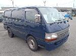 Used 1999 TOYOTA HIACE VAN BF63938 for Sale Image 7
