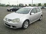 Used 2004 VOLKSWAGEN GOLF BF63943 for Sale Image 1