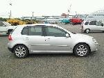 Used 2004 VOLKSWAGEN GOLF BF63943 for Sale Image 6