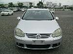 Used 2004 VOLKSWAGEN GOLF BF63943 for Sale Image 8