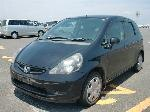 Used 2004 HONDA FIT BF63993 for Sale Image 1