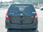 Used 2004 HONDA FIT BF63993 for Sale Image 4